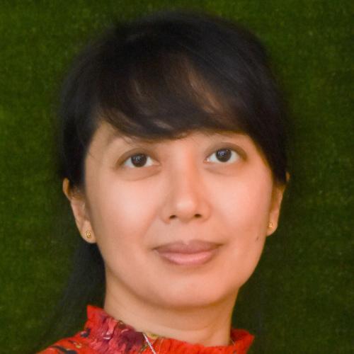 Dr. Jacey-Lynn Minoi