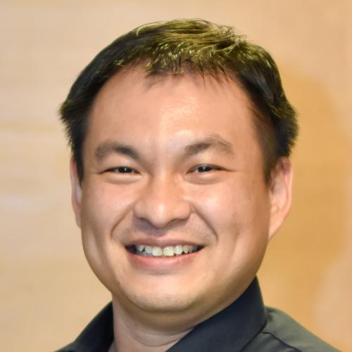 Dr. Leonard Lim