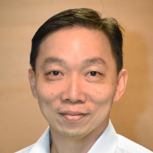 Dr. Tan Chong Eng